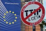 Marché : Les entreprises françaises souhaitent un accord sur le TTIP