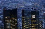 Marché : Deutsche Bank veut résoudre ses problèmes sans l'aide de Berlin