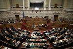 Marché : Le Parlement grec vote les réformes voulues par les créanciers
