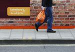 Marché : Nouvelle baisse des ventes de Sainsbury's