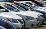 Les ventes automobiles baissent aux USA, malgré les remises
