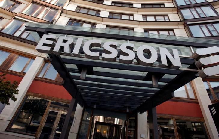 Marché : Ericsson va supprimer 3.900 postes en Suède