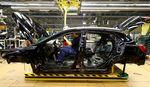 Marché : Les commandes à l'industrie plus fortes que prévu en Allemagne