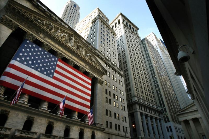 Wall Street : Wall Street ouvre en légère baisse, Twitter chute
