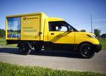 Avec le Streetscooter, Deutsche Post veut s'affranchir de VW