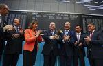 Marché : Innogy, filiale de RWE, fait ses débuts en Bourse de Francfort