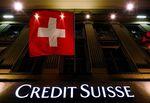 Marché : Credit Suisse (Schweiz) sera opérationnel le 21 novembre