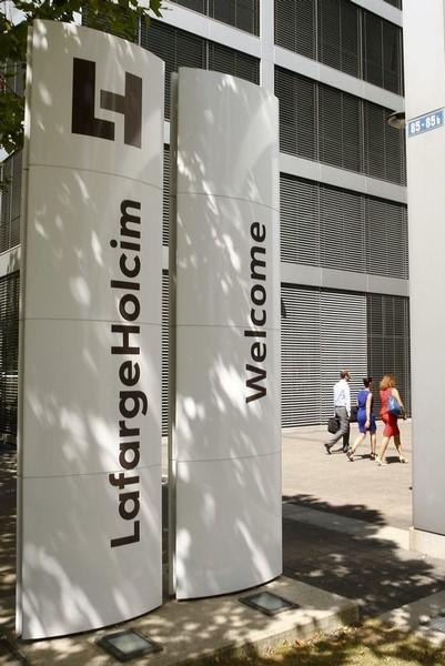LafargeHolcim cède le contrôle de sa filiale chilienne