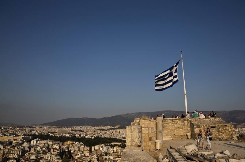 Marché : Le FMI ne sera qu'un conseiller dans le plan d'aide à la Grèce