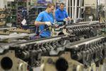Marché : La production industrielle en zone euro augmente plus que prévu