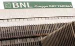 BNP va supprimer 700 emplois et 100 agences de BNL en Italie