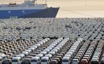 Marché : En Chine, recul inattendu des exportations et importations