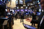 Wall Street : Wall Street finit en repli