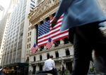 Wall Street : Wall Street ouvre indécise mais Bank of America monte