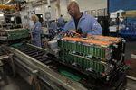 Marché : Légère hausse de la production industrielle américaine