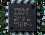 Marché : Plus faible baisse du C.A. trimestriel en plus de 4 ans pour IBM