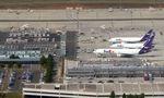 Marché : FedEx investit 1,4 milliard d'euros dans sa plateforme de Roissy