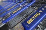Marché : Les résultats de Metro pénalisés par Media Saturn