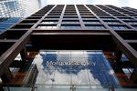 Marché : Hausse de 61,7% du bénéfice de Morgan Stanley au 3e trimestre