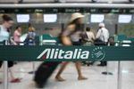 Alitalia pourrait supprimer jusqu'à 2.000 emplois