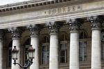 Marché : Les Bourses européennes reculent après trois quarts d'heure d'échanges