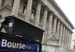 Les Bourses européennes restent dans le rouge à mi-séance