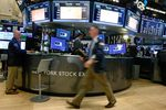 Wall Street : Wall Street ouvre en baisse sur des prises de bénéfice