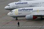 Marché : Lufthansa annule 1.706 vols en deux jours