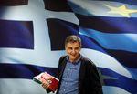 Marché : Athènes privilégie la compétitivité sur le solde budgétaire