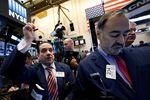Wall Street : La Bourse de New York a fini en légère hausse