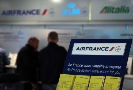 Air France-KLM s'allie à Singapore Airlines pour s'étendre en Asie