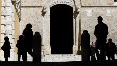 L'UE autorise le projet de restructuration — Monte dei Paschi