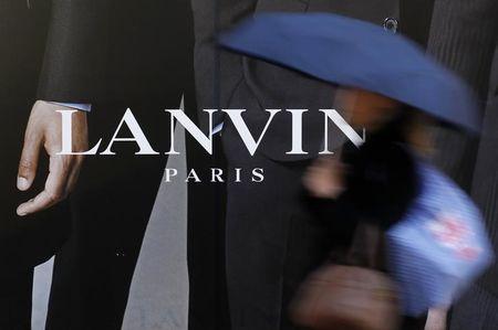 Lanvin confirme le départ de sa directrice artistique Bouchra Jarrar — Marché