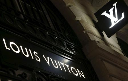 Louis Vuitton lance son site de e-commerce en Chine