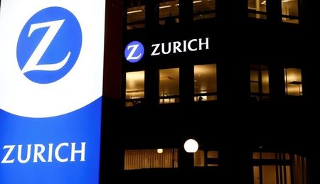 Marché : Zurich Insurance confirme son redressement au 2e trimestre