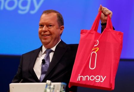 Marché : Innogy minimise à son tour les perspectives de consolidation