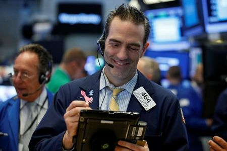 Wall Street : Le Dow Jones grappille 0,07%, le Nasdaq prend 0,64%