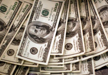Etats-Unis: forte croissance du PIB au deuxième trimestre