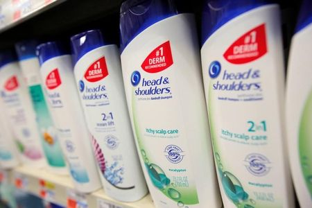 Procter & Gamble rejette les propositions du fonds Trian