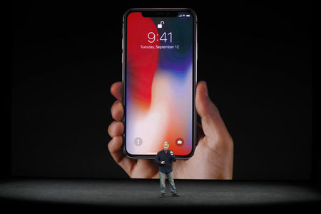 Marché : Apple lance l'iPhone 8 et l'iPhone X