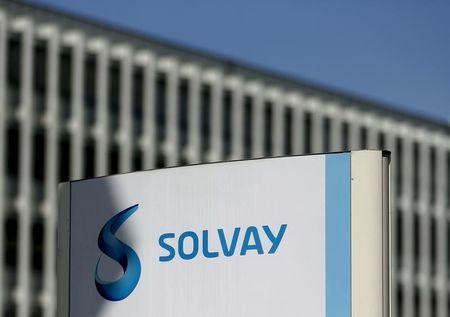 Solvay : Cession de Polyamides à BASF