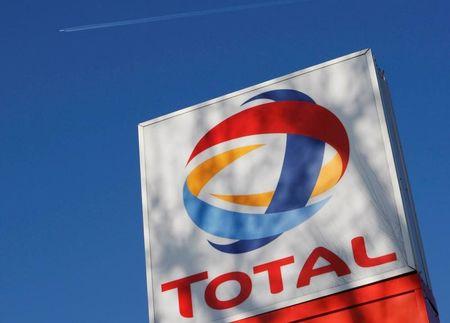 Total entre au capital d' EREN pour 237,5 millions d'euros