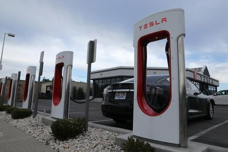 Retard de production et pertes records — Tesla