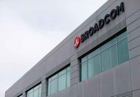 Broadcom propose à un rachat — Qualcomm