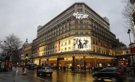 Marché: Les Galeries Lafayette veulent céder 22 magasins en province selon des syndicats