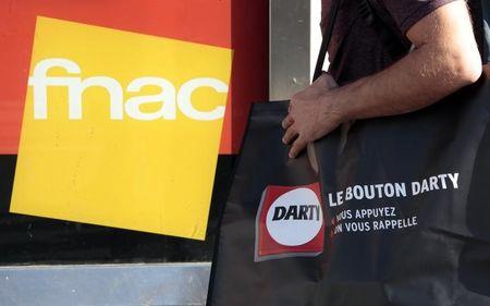 Carrefour: vers une centrale d'achat commune avec FnacDarty?