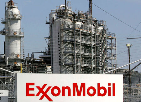 Marché : Exxon fusionne ses divisions raffinage et marketing