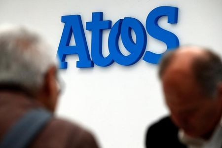 Atos propose de racheter Gemalto, valorisé à 4,3 milliards d'euros