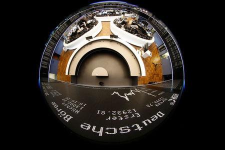 Marché : Les Bourses en Europe prudentes en attendant la Fed