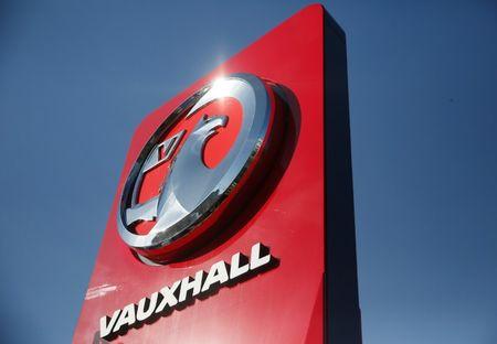 250 emplois supprimés chez Vauxhall — Groupe PSA